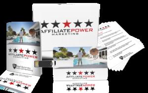 Ralf Schmitz affiliate power webinar